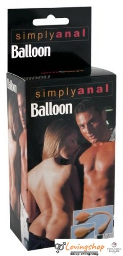 Simply Anal Balloon