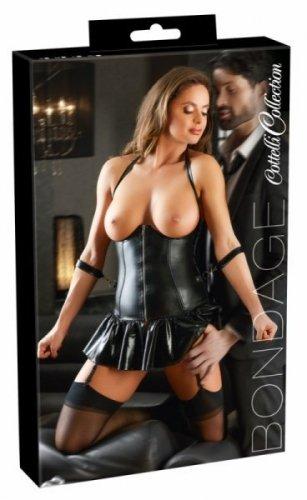 Sukienka Bondage XL