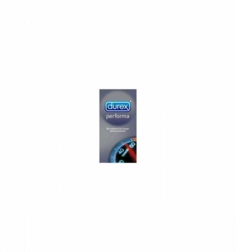 Prezerwatywy Durex Performa A12