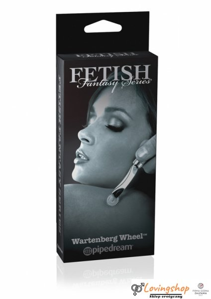 BDSM-FFLE WARTENBERG WHEEL
