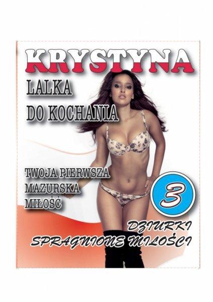 Lalka - Krystyna