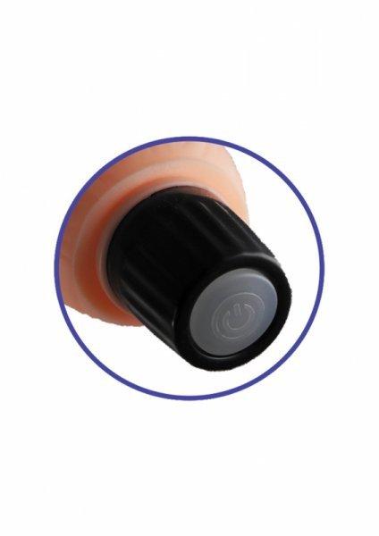 Wibrator-TIM, 7 FUNCTION