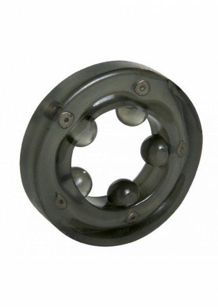 Pierścień-Magnetic Cock Ring
