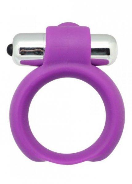 Pierścień-Timeless vibring purple