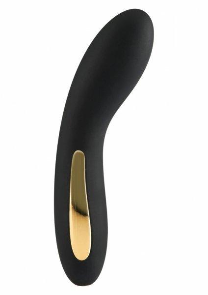 Wibrator-LUMINATE VIBRATOR BLACK