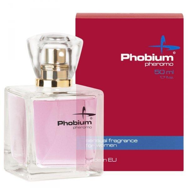 PHOBIUM Pheromo for women 50 ml