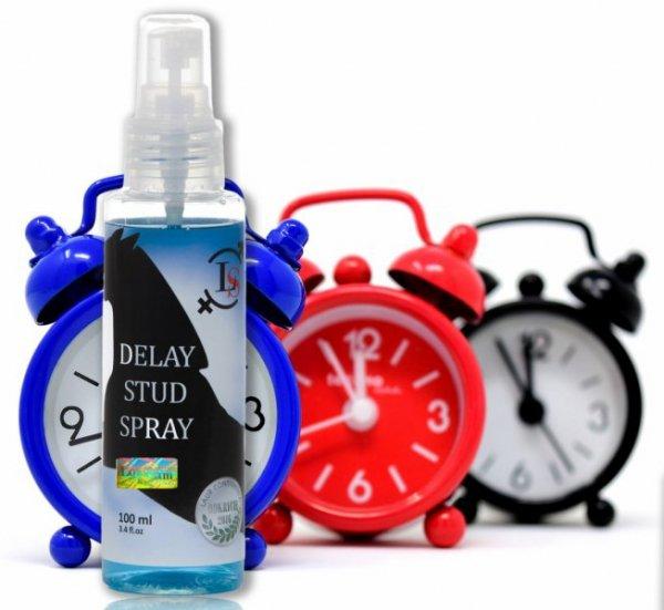 Spray Delay Stud 100 ml