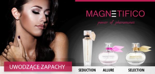 Pheromone ALLURE 2ml for woman