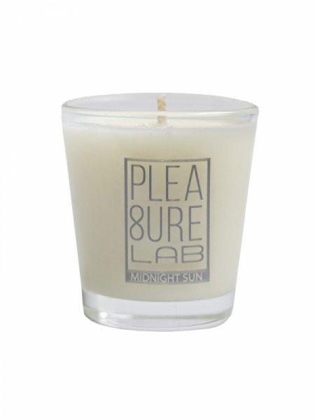 Massage Candle Pleasure Lab Midnight Sun