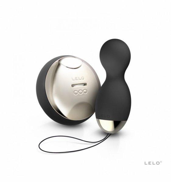 LELO - Hula Beads, black