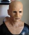 Maska silikonowa - Młodzieniec Kevin