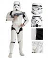 Kostium z filmu - Star Wars Stormtrooper Deluxe