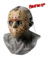 Maska lateksowa - Jason Voorhees z filmu Jason vs Freddy