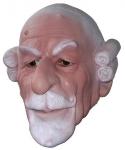 Maska lateksowa - Baron