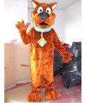 Strój reklamowy - Scooby doo