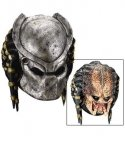 Maska lateksowa - Predator Deluxe