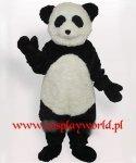 Strój reklamowy - Panda
