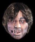 Maska lateksowa - Jonah Hex