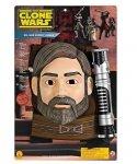 Zestaw dla dziecka - Star Wars Obi Wan Kenobi