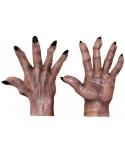 Sztuczne dłonie - Demon