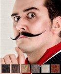 Naturalne wąsy - Artysta