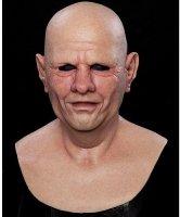 Maska silikonowa - Gruby Nick