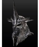 Maska lateksowa - Władca Pierścieni Król Czarnoksiężników