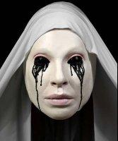 Maska lateksowa - American Horrot Story Asylum Zakonnica