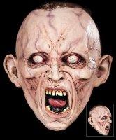 Maska lateksowa - World War Z Zombie