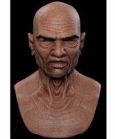 Maska silikonowa - Staruszek Clarence