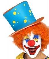 Akcesoria klauna - Kapelusz
