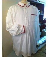 Koszula Świętego Mikołaja - Vintage I