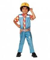 Kostium dla dziecka - Bob Budowniczy