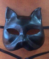 Maska wenecka - Cat Women