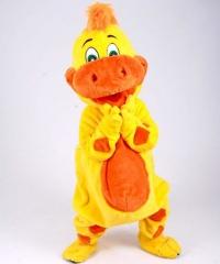 Strój reklamowy - Dinozaur Baby