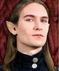 Sztuczne uszy - Uszy elfa długie