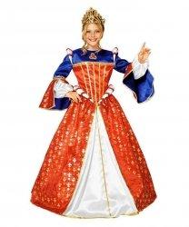 Kostium teatralny dla dziecka - Bajkowa Księżniczka 2