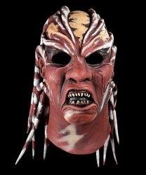Maska lateksowa - Cabal Night Peloquin