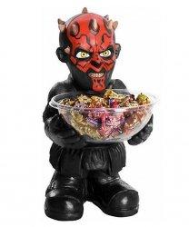 Ozdoba - Stojak na słodycze Star Wars Darth Maul 50 cm