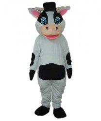 Strój chodzącej maskotki - Krowa 21