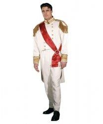 Kostium teatralny - Książe Franz Deluxe
