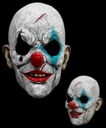 Maska lateksowa - Horror Klaun MadOn
