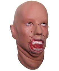 Maska lateksowa - Zombi Berta