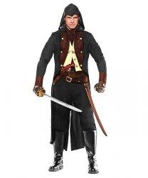 Kostium teatralny - Assassin