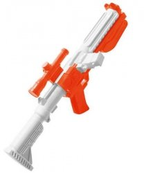 Akcesoria do kostiumów - Star Wars 7 Stormtrooper Blaster