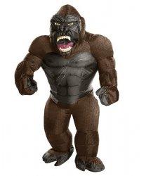 Pneumatyczny Kostium Carry Me - King Kong