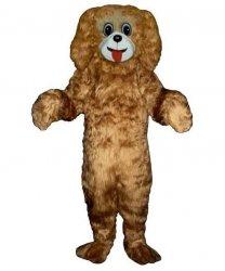 Strój chodzącej maskotki - Pies Cocker Spaniel