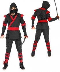Kostium Karnawałowy - Ninja