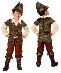 Kostium dla dziecka - Robin Hood