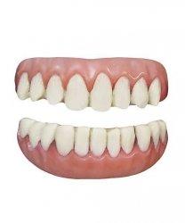 Sztuczne zęby - Christien Tinsley Full Teeth